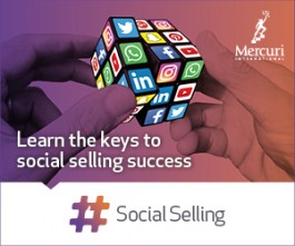 Workshop Social Selling